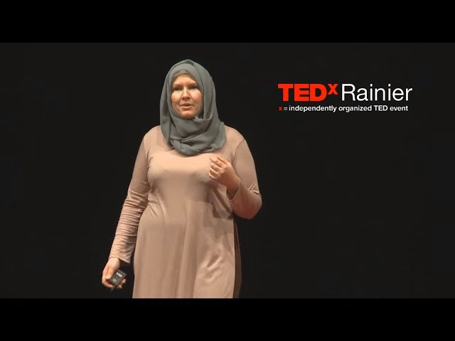 A Superhero for Generation Why G Willow Wilson TEDxRainier