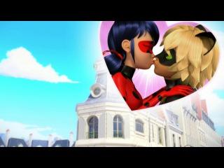 Пока, милая божья коровка... - Фанфики Ледибаг и Кот Нуар (Супер Кот) / Miraculous Ladybug [Konki]