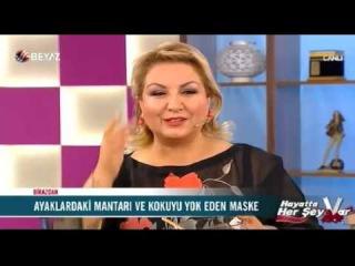 Suna Dumankaya Hayatta Her ey Var 03 Mays 2016 Beyaz Tv