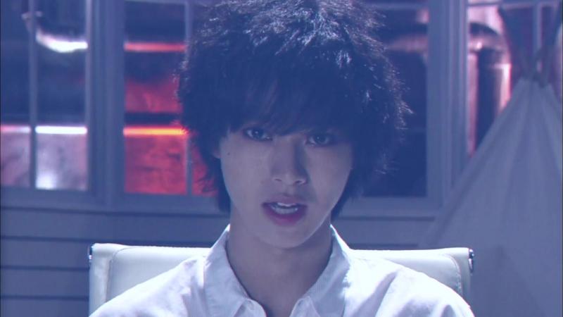 Тетрадь смерти 2015 Япония 9 11 озвучка STEPonee смотреть онлайн без регистрации