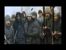 Анастасия Слуцкая (2003). Бой с татарами под стенами Слуцка