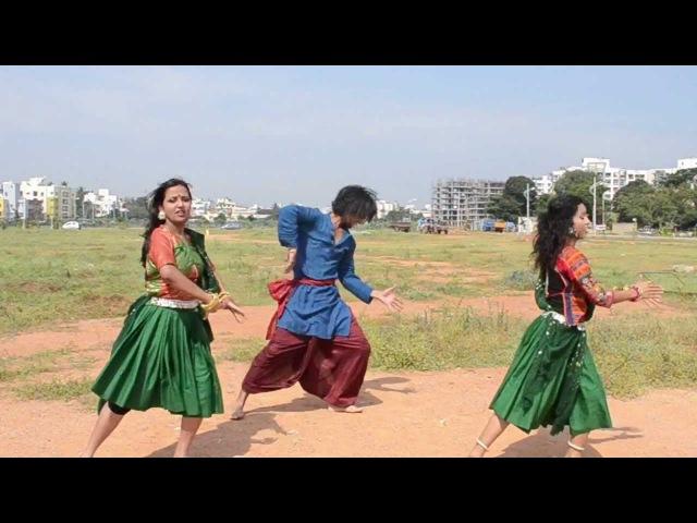 Nagada Sang Dhol Piah Dance Company