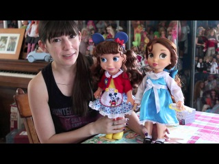 Dolly Review: Disney Classic Friends Mickey Mouse Review