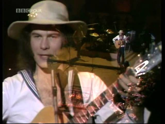 Steeleye Span Electric Folk BBC Four 1974