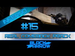 (30+ frag's)COMEBACK MYMIX vs . - ПРАК В CS:GO #15
