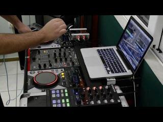 Prodigy live dj set by J.X Vertical