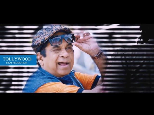 Thrisha Unseen Performance as Nayaki Brahmanandam Comedy Tollywood 14mm