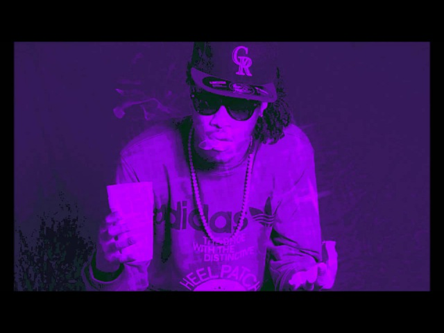TRAP NIGGAS (Chopped N Screwed by Slow D) - FUTURE