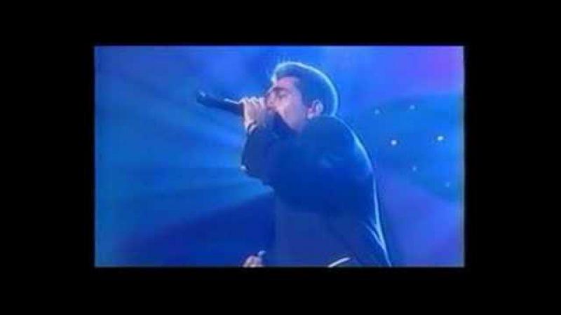 Harut Hagopian Yes Kez Chem Neri Armenian Music Awards