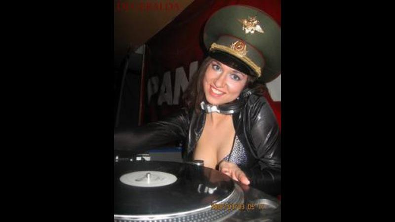 DJ GERALDA SynchroZap