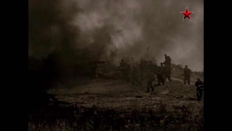 Война на западном направлении 2