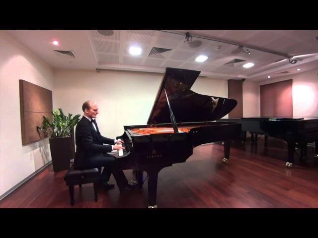 Liszt Ference Sonata h moll S 178 Pavel Druchinin