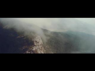 Эпичное видео о красоте природы Крыма