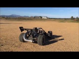 Бензиновая багги FS Racing FS 11203 1:5