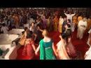 Radhanath Swami And His Godbrothers Sisters At Fogla Ashram 2015