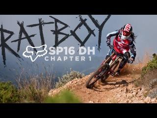 Fox MTB Presents   Josh Bryceland   2016 DH Chapter 1