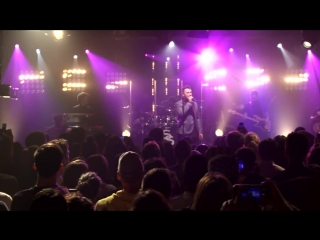 Sam smith i'm not the only one (live. honda stage at the iheartradio theater)