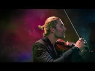 David Garrett - Viva La Vida