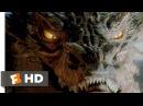 The Hobbit: The Desolation of Smaug - I Am Fire, I Am Death Scene (10/10)   Movieclips