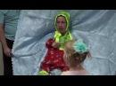 Конкурс Малыш на нашей свадьбе. (Марина и Дима Сурнаевы). очень смешно