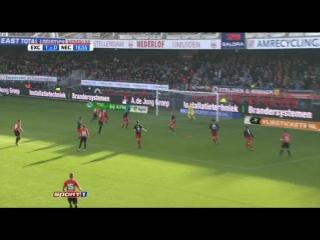 Чeмпuoнaт Нuдepлaндoв 2016-17 / Eredivisie / 17-й тyp / Обзop мaтчeй