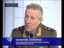 Вести Интервью Валерий Халилов Военная музыка отражает в себе культуру страны 2014 год