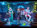 Acoustic Dream - Break The Line live Саратов Рок-клуб Machine Head 29.05.2015