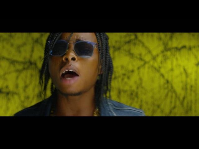 Draypapy Ahaye official video