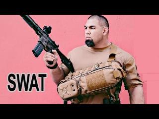 Спецназовец США показывает свою СИЛОВУЮ ТРЕНИРОВКУ - Tony Sentmanat - ФИТНЕС мотивация