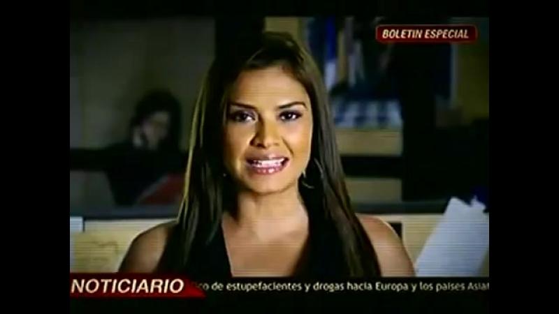 La Diosa Coronada Венценосная Богиня Trailer Telemundo