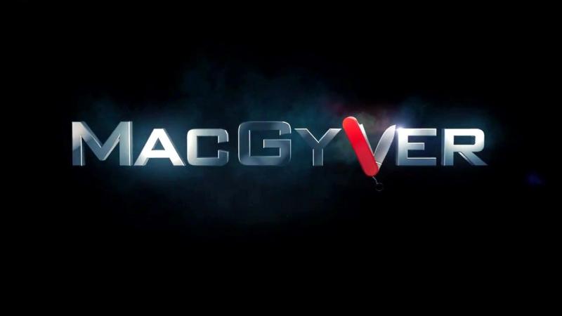 МакГайвер MacGyver 1 сезон Русский трейлер Alt Pro 2016 HD
