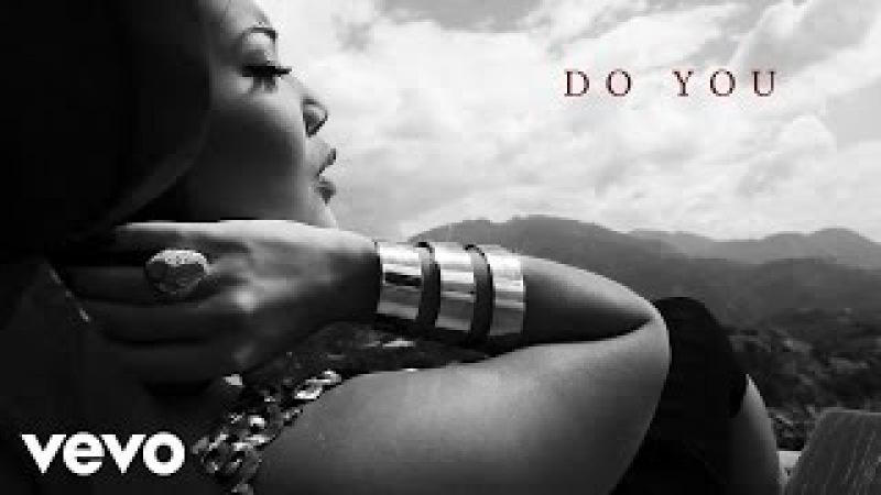 Tessanne Chin - Love Suicide (Lyric Video)