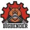 BigBender - трубогибы для мастерской и гаража