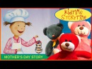 Pinkalicious Mother's Day Surprise READ ALOUD!