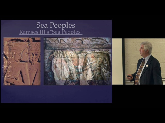1177 BC The Year Civilization Collapsed Eric Cline PhD