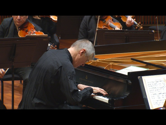 Chopin Piano Concerto No 2 Zacharias full length