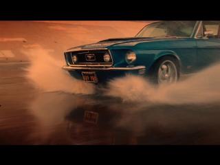 The Rolling Stones feat. Kristen Stewart - Ride 'Em On Down (2016) HD