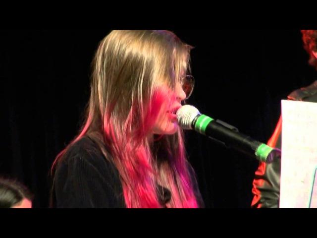 Gabi Laís - November Rain (Cover do Guns N' Roses)