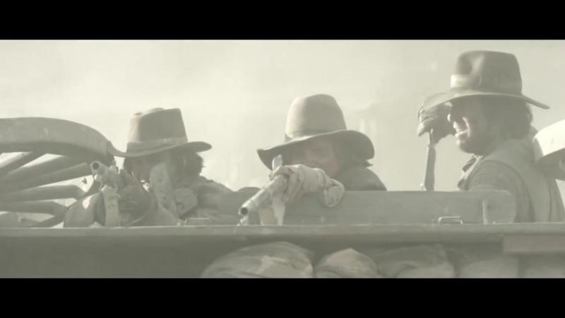 Восстание Техаса Начало битвы у ручья Колето