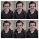 Личный фотоальбом Артёма Минина