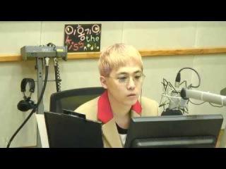 DJ LeeHongGi - Kiss The Radio @ Lee Shieon