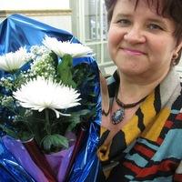 Бочарова Татьяна (Третьякова)
