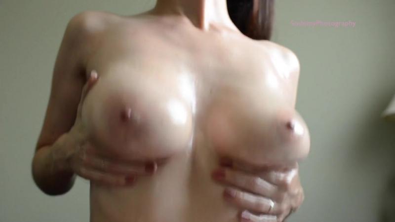 Bunny Butt Cum For My Boobs Homemade, Teen, Solo, Posing,