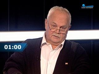 Предвыборные дебаты 2016: Виктор Тюлькин