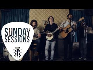 Corner Boy  - Street Spirit (Radiohead Cover For Sunday Sessions)