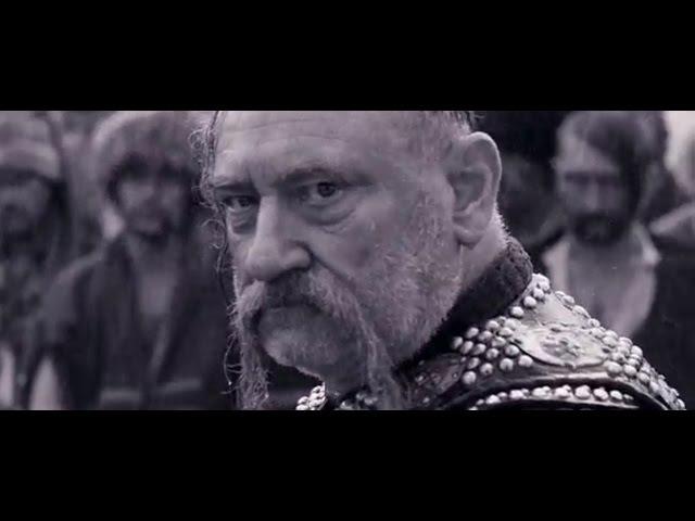 Легендарная речь Тараса Бульбы о русском товариществе до мурашек