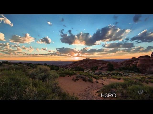 Amazing Earth Удивительная Земля [ H3RO ]1080p