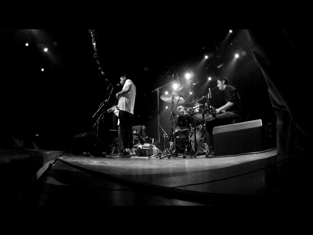 Mashrou' Leila Let Me Go Erik Truffaz Quartet feat Hamed Sinno LIVE AT MUSICHALL