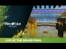 Ilinca Alex Florea - Yodel It!(UAE)LIVE at the Grand Final of the 2041 Minevision Song Contest