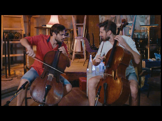2CELLOS Despacito OFFICIAL VIDEO